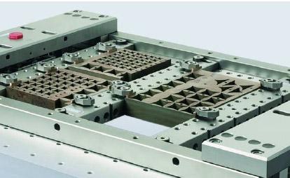 Sistemas de herramienta para electroerosión por corte de hilo