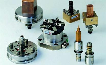 Sistemas de herramientas para electroerosión por penetración