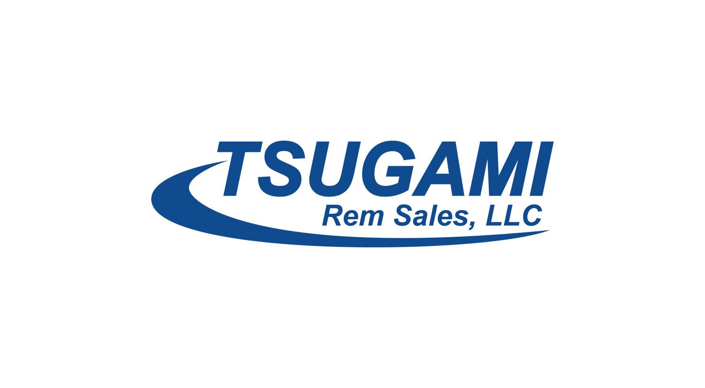 Tsugami Rem Sales