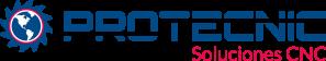 Protecnic de México - logotipo