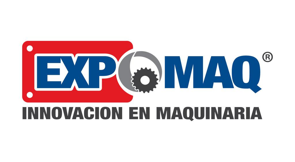 Expomaq 2016 - Exposición de maquinaria industrial