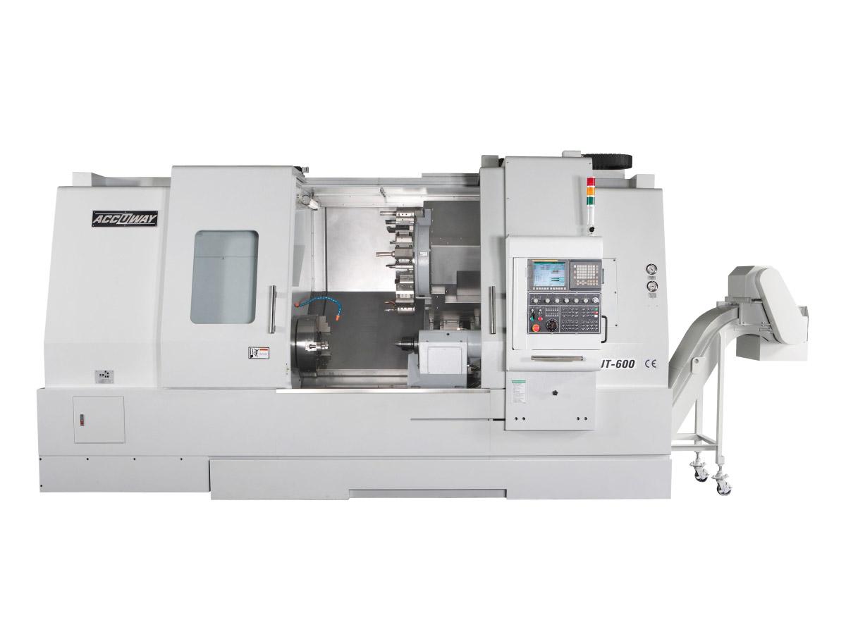 Accuway UT-600