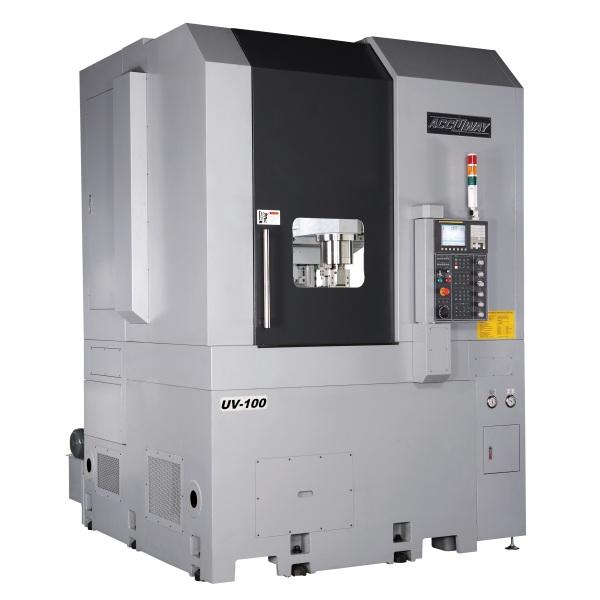 Accuway UV-100ATC