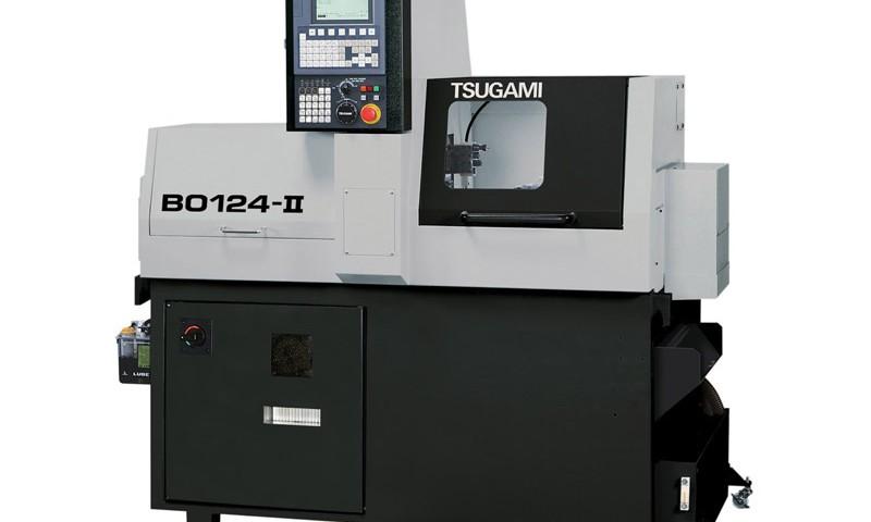 Tsugami B0124