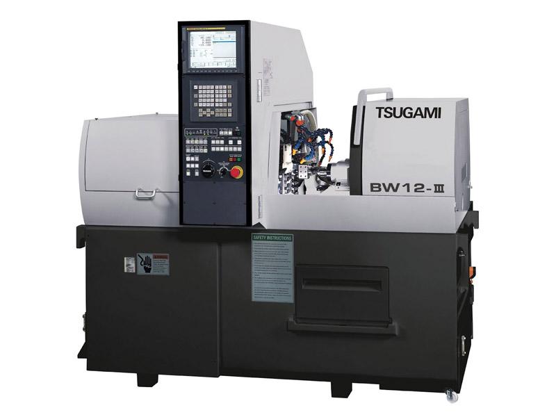 Tsugami BW12 - III