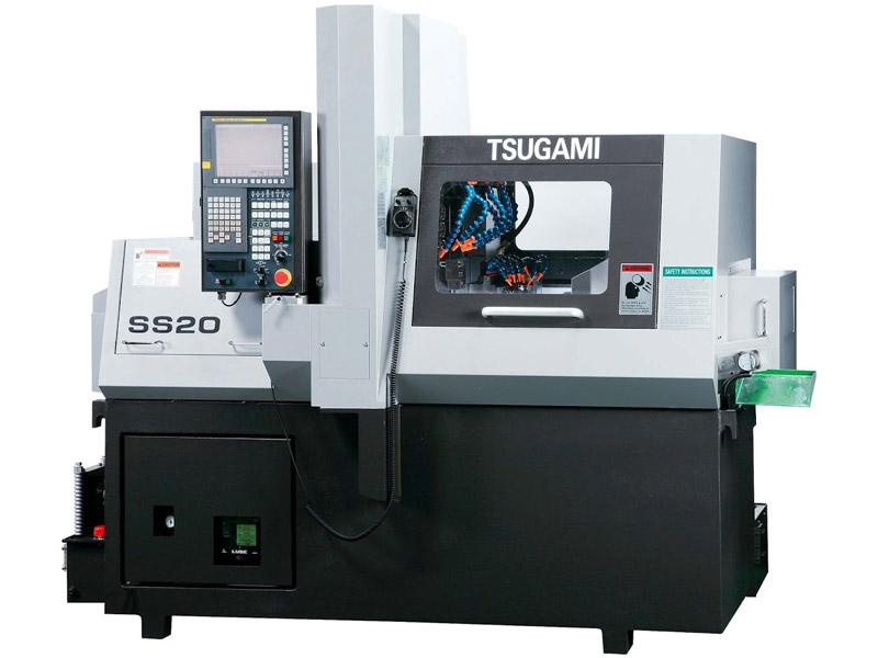 Tsugami SS20