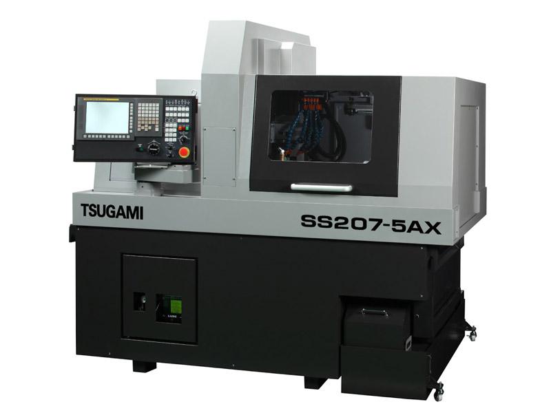 Tsugami SS207-5AX