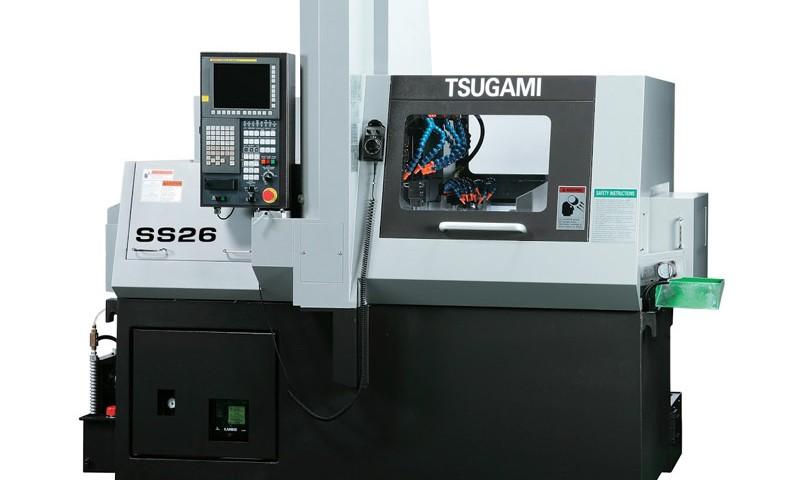 Tsugami SS26