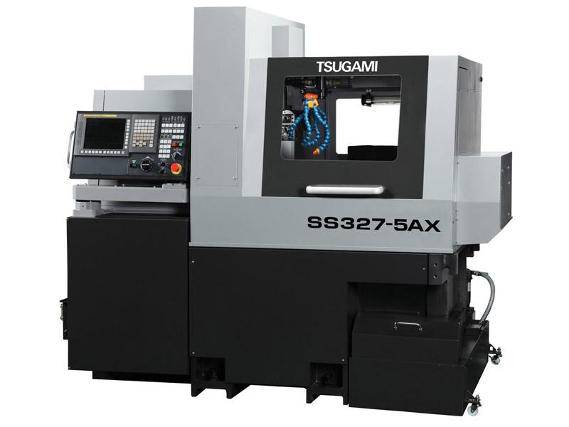 Tsugami SS327-5AX