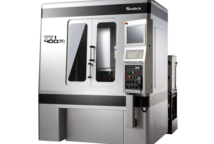 Sodick TT1-400A High Speed Mill