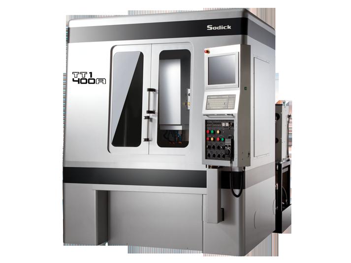 Sodick TT1-400A High Speed Mill