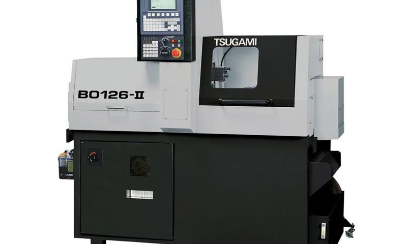 Tsugami B0125