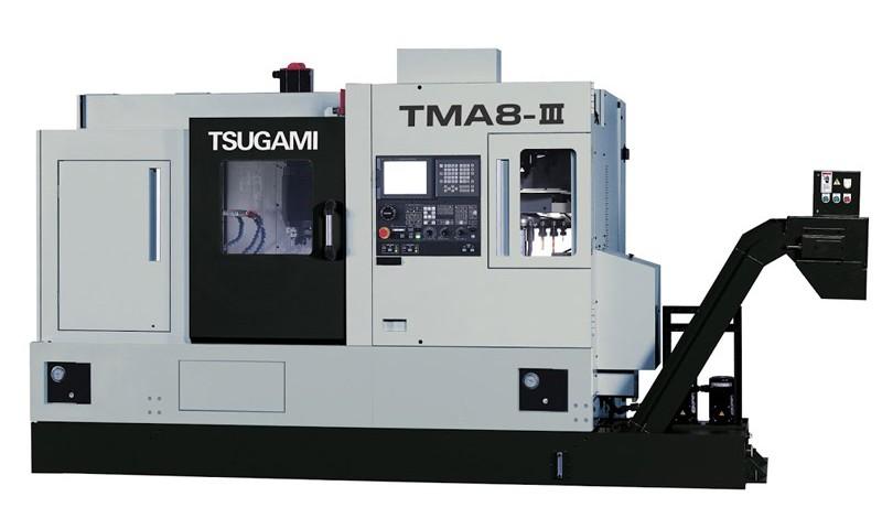 Tsugami TMA8